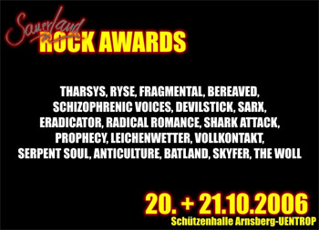 Sauerland Rock Awards