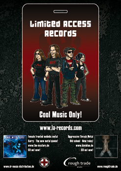 Limited Access Records
